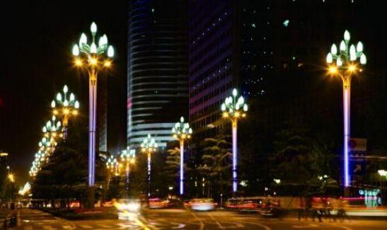 夜景亮化照明助力,华体科技1H18业绩预喜 衬套
